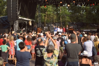 Photo Musicalarue 2018 festival luxey landes photographe adrien sanchez infante Sara Curruchich (17)