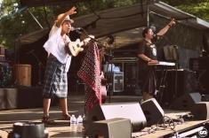 Photo Musicalarue 2018 festival luxey landes photographe adrien sanchez infante Sara Curruchich (6)