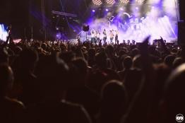 Photo Musicalarue 2018 festival luxey landes photographe adrien sanchez infante Shaka Ponk (1)