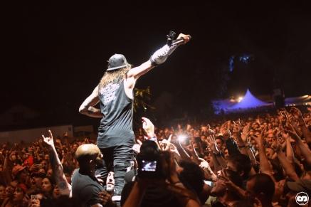Photo Musicalarue 2018 festival luxey landes photographe adrien sanchez infante Shaka Ponk (15)