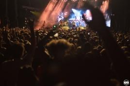 Photo Musicalarue 2018 festival luxey landes photographe adrien sanchez infante Shaka Ponk (23)