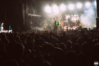 Photo Musicalarue 2018 festival luxey landes photographe adrien sanchez infante Shaka Ponk (25)