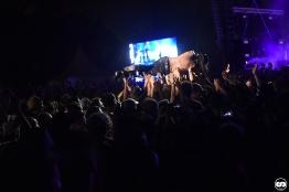 Photo Musicalarue 2018 festival luxey landes photographe adrien sanchez infante Shaka Ponk (26)