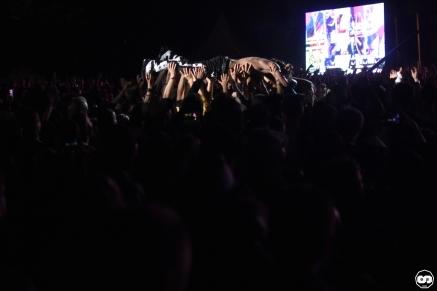 Photo Musicalarue 2018 festival luxey landes photographe adrien sanchez infante Shaka Ponk (27)