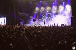 Photo Musicalarue 2018 festival luxey landes photographe adrien sanchez infante Shaka Ponk (28)