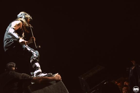 Photo Musicalarue 2018 festival luxey landes photographe adrien sanchez infante Shaka Ponk (4)