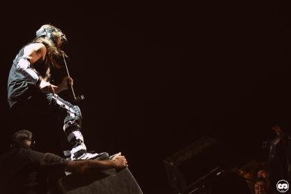 Photo Musicalarue 2018 festival luxey landes photographe adrien sanchez infante Shaka Ponk (5)