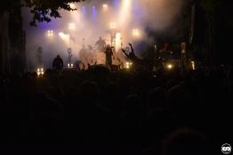 Photo Musicalarue 2018 festival luxey landes photographe adrien sanchez infante The Inspector Cluzo We The Soil of the people (5)